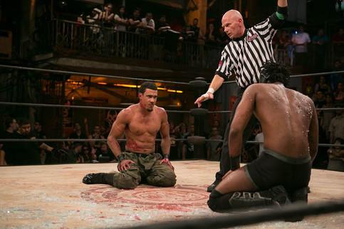 Lucha Underground: ULTIMA LUCHA TRES a escenificarse esta noche