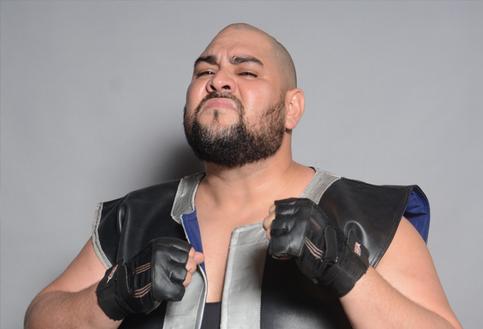 IWA: Cartelera completa para el evento Zona de Conflicto, Mr. Big a ser árbitro especial en lucha es