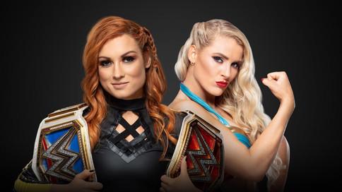 WWE: Título femenino de RAW a ser defendido en el evento Money In The Bank