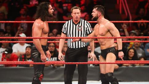 RAW: ¿Rollins y Bálor al Elimination Chamber? Rousey a firmar contrato en el evento y más (VIDEOS)