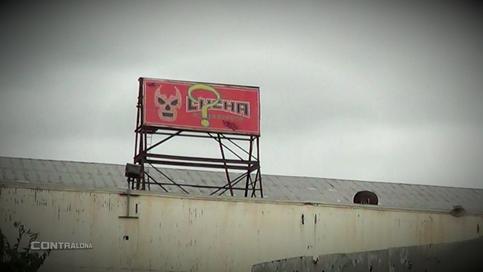 Lucha Underground llega a la pantalla gigante en formato 4DX