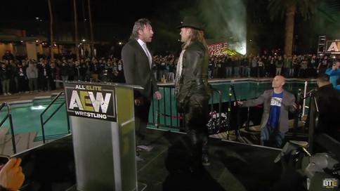 AEW: Omega CARA A CARA ante Jericho; Alianza con AAA; Encuentros confirmados para Double or Nothing;