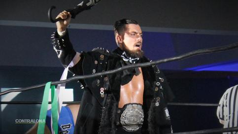 ROH Aniversario 16: Castle defiende ante Lethal; Aries hace aparición; NUEVOS encuentros para Superc