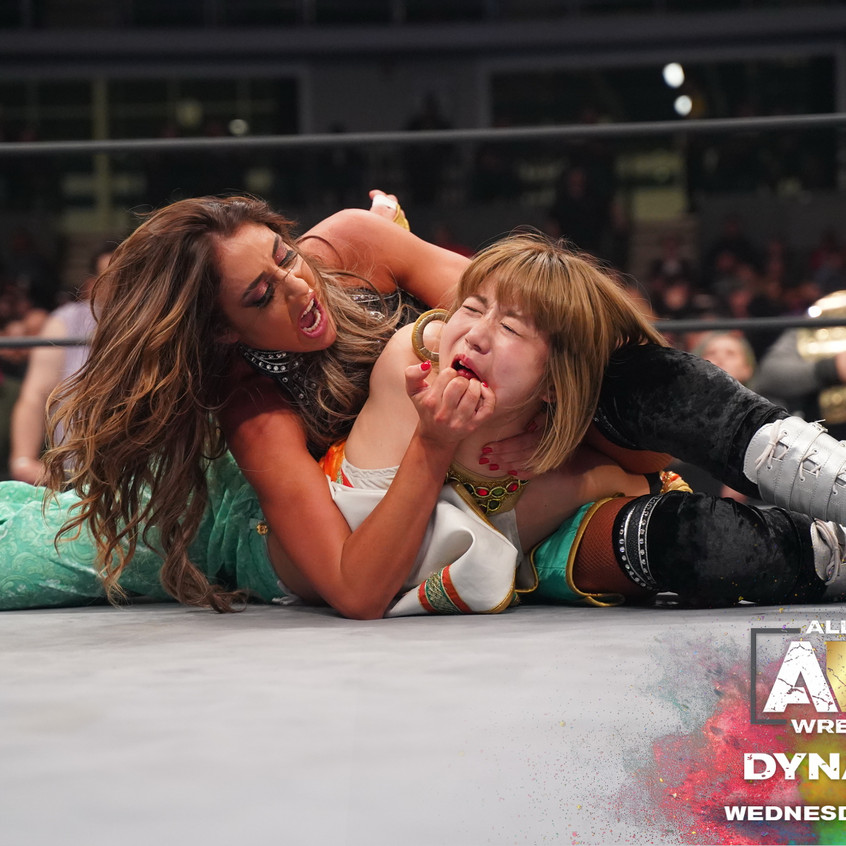 BRITT BAKER MAKES A HOUSE CALL