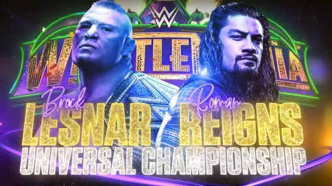 WWE Elimination Chamber: Reigns a WrestleMania; Rousey firma contrato; Bliss retiene y más