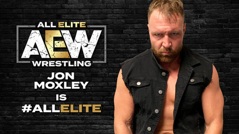 AEW Double or Nothing: Cody derrota a Dustin Rhodes; Llega Jon Moxley (Dean Ambrose); Jericho vence