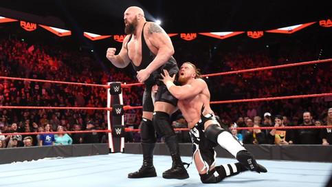 RAW: Buddy Murphy se une a AOP; IMPORTANTES luchas para la próxima semana; Rusev vs. Lashley y más