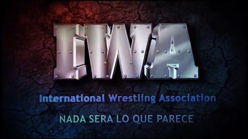 ULTIMA HORA: Regresa IWA a Puerto Rico en el 2019