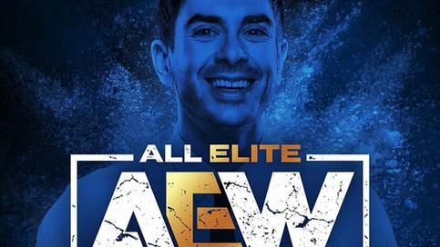 Tony Khan confirma estrella importante de la lucha libre firmará EN VIVO este domingo con AEW