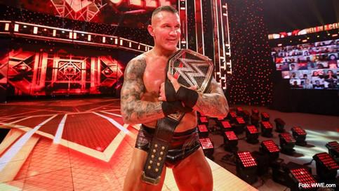 Hell In A Cell: Orton se consagra como el NUEVO Campeón Mundial; Banks NUEVA Campeona de SmackDown