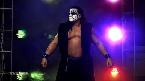 WWC: Xavant vs. Ursus por el Campeonato Universal esta noche en Manatí; Bellito vs. Anarchy y más (V