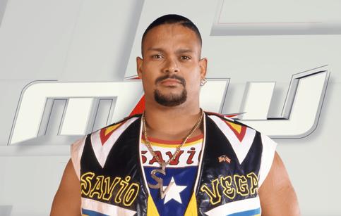 Savio Vega regresa a Nueva York para participar en la empresa MLW