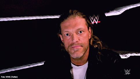 RAW: Edge to return at Royal Rumble; Orton RKOs Alexa Bliss; Goldberg and McIntyre face to face
