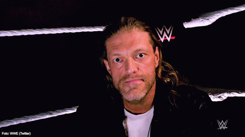 RAW: Edge a regresar en Royal Rumble; Orton ataca con RKO a Bliss; Goldberg cara a cara con McIntyre