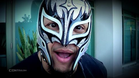 Rey Mysterio nombrado Gran Mariscal del SCORE BAJA 500