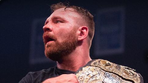 AEW Revolution: Moxley se convierte en el NUEVO Campeón Mundial; Blood & Guts, Colt Cabana y más