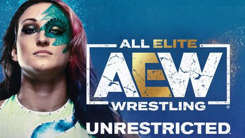 Kris Statlander en el podcast AEW Unrestricted (AUDIO)