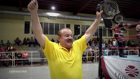 WWC en Dorado: CONGELADO el Campeonato Universal; NUEVO Campeón de Puerto Rico y más (FOTOS y VIDEO)