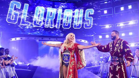 Martes de WWE: Noche GLORIOSA para Roode y Flair; Nuevas luchas confirmadas para Fastlane; 205 LIVE