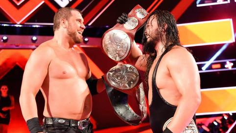 WWE Extreme Rules: Ziggler retiene en tiempo extra; Lashley vence a Reigns; NUEVOS Campeones en Pare