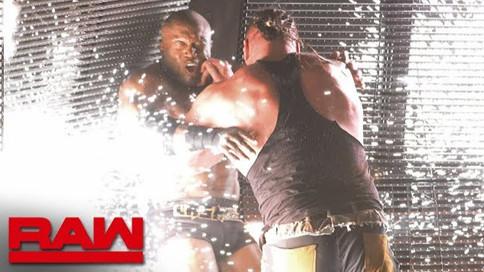 Notas de RAW: Se reúne The Club, Maverick recupera título 24/7, Undertaker dice presente (VIDEOS)