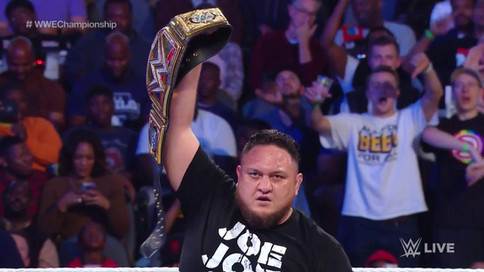 SmackDown LIVE: Styles defiende ante Bryan; Regresa Joe; Cambios para WWE Crown Jewel (VIDEOS)