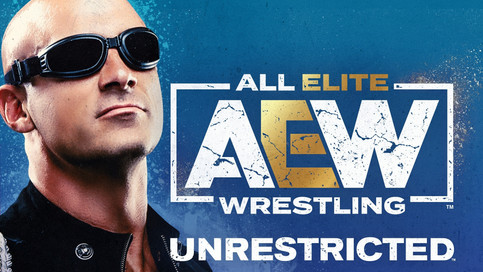 Christopher Daniels en el podcast AEW Unrestricted (AUDIO)
