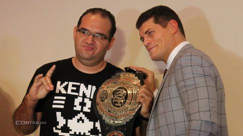 ROH: Luchas confirmadas para el evento FINAL BATTLE en New York; Nota de Survival of the Fittest