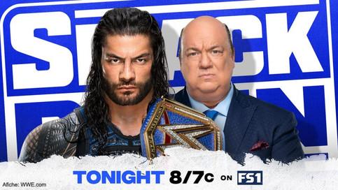 WWE: ¿Cuál será la consecuencia para Jey Uso en ruta a Hell in a Cell?