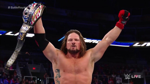 WWE RAW y SmackDown LIVE: Joe sin temor ante Lesnar; Regresa John Cena