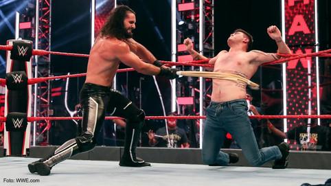 Bienvenido a la WWE, Dominik Mysterio: El ataque más brutal en tiempos modernos