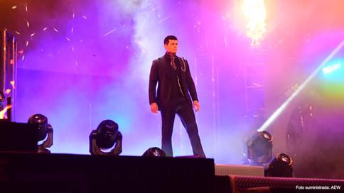 AEW a celebrar el primer aniversario de Dynamite y los 30 años de Jericho en la lucha libre