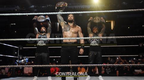 ¡JUAAA! Puerto Rico recibe POR ALTO a WWE con el SuperShow (FOTOS)