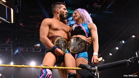 NXT TakeOver 31 promete ser un evento impredecible y emocionante con cuatro luchas titulares