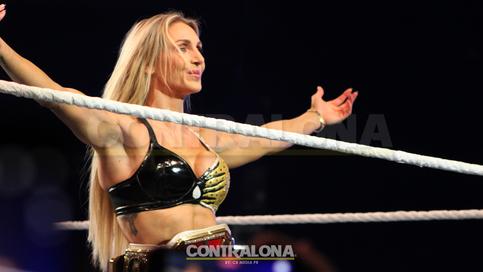 WWE entrega una noche llena de acción y emoción en su regreso a Puerto Rico (FOTOS)