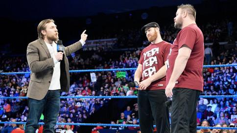 WWE: Lo acontecido en RAW y SmackDown a días para Clash of Champions; NXT en USA Network (VIDEOS)