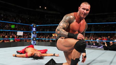 SmackDown LIVE: Orton y Nakamura a luchar la próxima semana; Owens se deja sentir ante McMahon