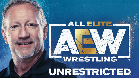 Jerry Lynn en el podcast AEW Unrestricted (AUDIO)