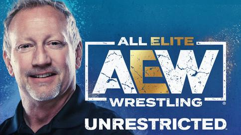 Jerry Lynn en el podcast AEW Unrestricted (AUDIO)