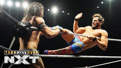 Notas de NXT TakeOver XXV: Cole se convierte en NUEVO Campeón; Estrella puertorriqueña a debutar pro