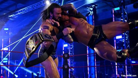 OFICIAL: McIntyre vs. Orton en WWE SummerSlam