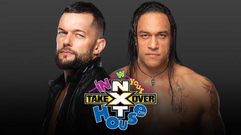 Luchador boricua a enfrentar a Finn Bálor en el próximo evento de NXT