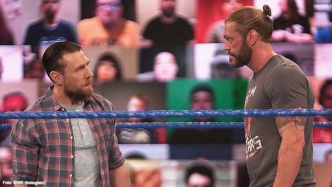 SmackDown: Edge a competir próximo viernes; Banks a poner en juego campeonato femenino