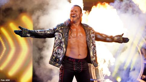 ÚLTIMA HORA: Chris Jericho apostará su carrera en AEW ante MJF en el evento ALL OUT