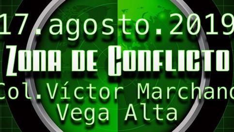 IWA a presentar cartelera antesala a Golpe de Estado en Vega Alta