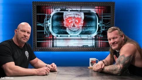 ÚLTIMA HORA: Chris Jericho será el invitado de Broken Skull Sessions luego de WrestleMania (VIDEO)