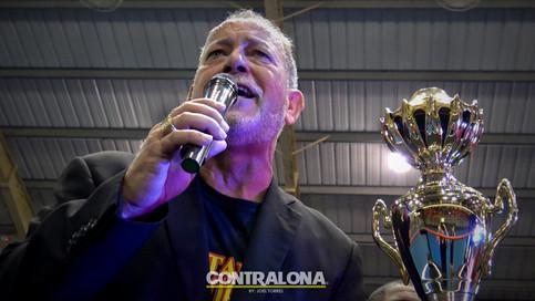 'El Rey de la Lucha Libre' Chicky Starr en cuidado intensivo