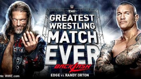 ¿Será Edge vs. Randy Orton la mejor lucha de todos los tiempos?
