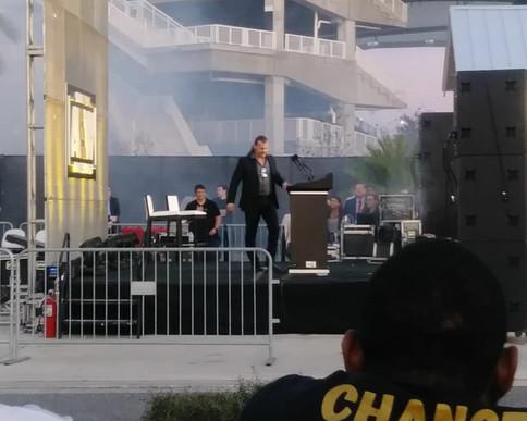 AEW: Chris Jericho a ser parte de la empresa; División femenina; Fecha de primer cartel y más (VIDEO