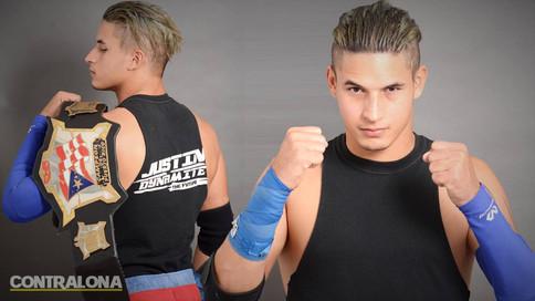 WWL: Regresa Justin Dynamite a la empresa; Lo último sobre el evento FUERA DE CONTROL